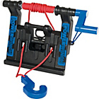 more details on Black Winch, Hook and Tow Rope for Rolly Children's Tractors