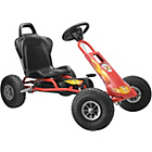 more details on Ferbedo Red Air Runner ar-1 Go Kart.