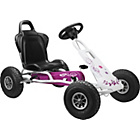 more details on Ferbedo Pink Air Runner ar-1 Go Kart.