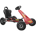 more details on Ferbedo Red Air Racer ar-2 Go Kart.