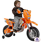 more details on Injusa Moto X Scrambler 12 Volt Child's Motorbike.