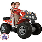 more details on Injusa Cyclops Mega 2 Seater Child's Quad Bike.