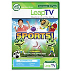 more details on LeapTV Sports Educational Game.