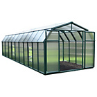 more details on Palram Rion Hobby Gardener Greenhouse - 8 x 20ft