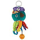more details on Tomy Lamaze Captain Calamari the Octopus.