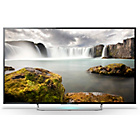 more details on Sony KDL48W705C 48 Inch Full HD Freeview HD Smart TV.