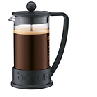 more details on Bodum Brazil 3 Cup 350ml Coffee Maker - Black.