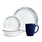more details on Corelle Ocean Blues 16 Piece Dinner Set.