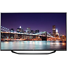 more details on LG 49UF675V 49 Inch 4K Ultra HD Freeview HD TV.