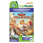 more details on LeapFrog Reader Book Disney Planes Fire and Rescue