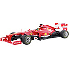 more details on Rastar RC Formula 1 Ferrari 1:12.