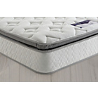 more details on Silentnight Miracoil Genna Memory Superking Mattress.