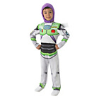 more details on Toy Story Classic Buzz Lightyear Dress-Up Outfit -3-4 Years.