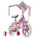 "more details on Disney Princess Children's Bike - 12""."