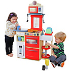 more details on Little Tikes Cook 'n' Store Kitchen Playset.