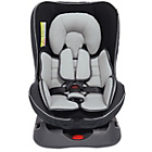 more details on Mamas & Papas Mercury Group 0-1 Winter Car Seat - Grey.