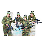 more details on Activity Superstore Paintball for Four.