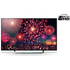 more details on Sony KD43X8305CBU 43 Inch 4K Ultra HD Freeview HD Smart TV.
