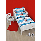 more details on Thomas and Friends Adventure Bedding Set - Toddler.