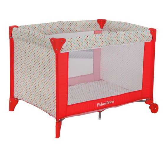 buy fisher price travel cot at your online. Black Bedroom Furniture Sets. Home Design Ideas