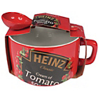 more details on Heinz Mega Large Soup Bowl and Spoon Set.