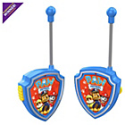 more details on Paw Patrol Walkie Talkies.