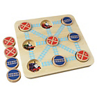 more details on Thomas and Friends Wooden Tic Tac Toe Game.
