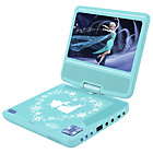 more details on Disney Frozen 7 inch Portable DVD Player.