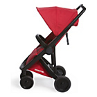 more details on Greentom Upp Pushchair - Red.