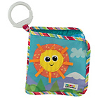 more details on Tomy Lamaze Classic Discovery Book.