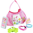 more details on Fisher-Price Laugh & Learn Sis' Smart Stages Purse.