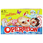 more details on Operation Board Game from Hasbro Gaming