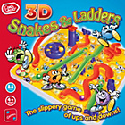 more details on Chad Valley 3D Snakes and Ladders Board Game.
