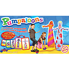 more details on Pumpaloons Game.
