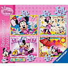 more details on Disney Minnie Mouse 4-in-a-Box Puzzles.
