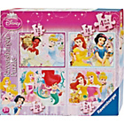 more details on Disney Princess 4-in-a-Box Puzzles.