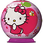 more details on Hello Kitty 72 Piece Puzzleball.
