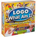 Logo What am I? Board Game