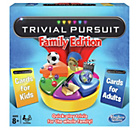more details on Trivial Pursuit Family Edition Board Game from Hasbro Gaming