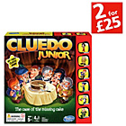 more details on Cluedo Junior Carnival Board Game from Hasbro Gaming.