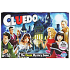 more details on Cluedo Classic Board Game from Hasbro Gaming
