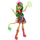 more details on Monster High Freak Du Chic Jinafire Long Doll