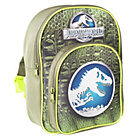 more details on Jurassic Park Backpack - Green.