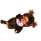 more details on Bandai Monchhichi Sleeping Girl Plush Doll.