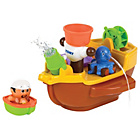 more details on Tomy Pirate Ship Bath Toy.