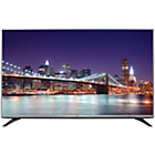 more details on LG 43LF540V 43 Inch Full HD Freeview HD TV.