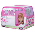 more details on Chad Valley Pink Campervan.