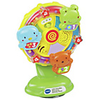 more details on Vtech Little Friendlies Sing Along Spin Wheel.