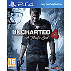 more details on Uncharted 4: A Thief's End PS4 Pre-order Game.