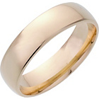 more details on 9ct Gold 5mm Court Wedding Ring.